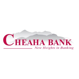 Cheahabank Mobile for iPad