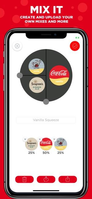 coca cola employee rewards