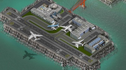 Airport developer screenshot 1