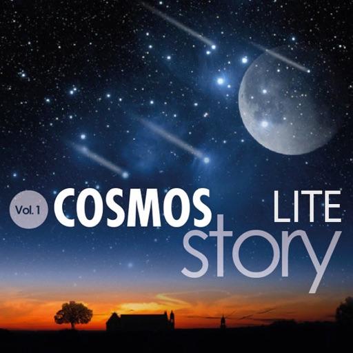 Cosmos Story Lite iOS App