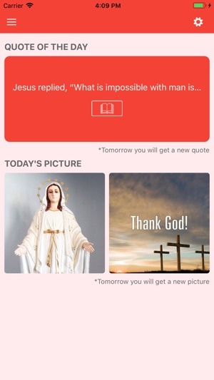 Daily Holy Bible Verses on the App Store