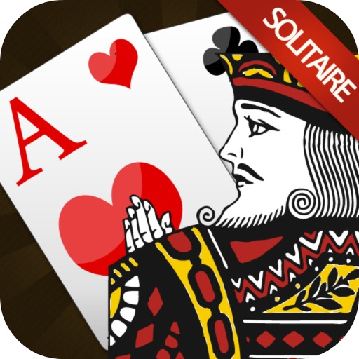 Ace Solitaire Card