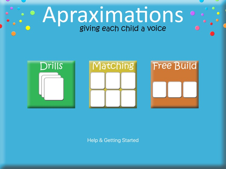 Apraximations - Mouth Cues