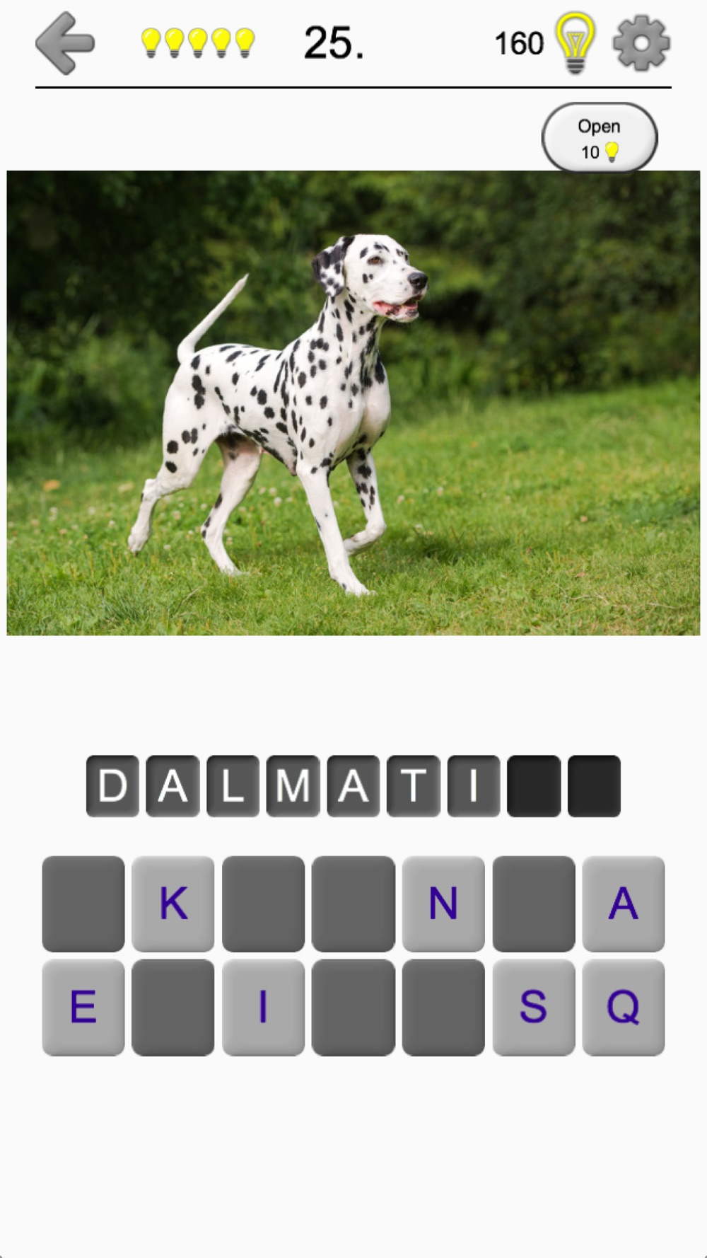 Dogs Quiz: Photos of Cute Pets Cheat Codes
