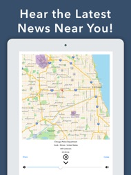 Police Scanner ⁺ ipad images