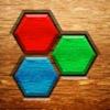 Hexa Wood Block Puzzle! - iPhoneアプリ