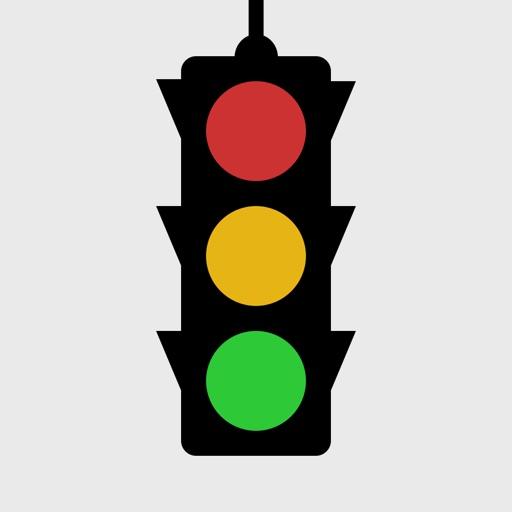 Virtual Stop Light
