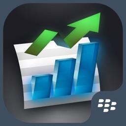 IBM Cognos Mobile BB Dynamics
