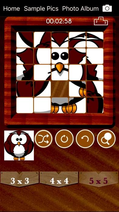 Mystic Square : Premium! screenshot 2