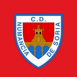 CD Numancia - Official App