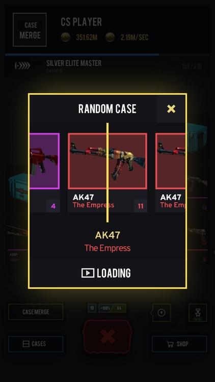 Case Merge - Case Simulator screenshot-3