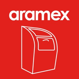 Aramex Drop Box