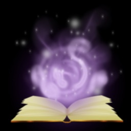 Spell Book Game