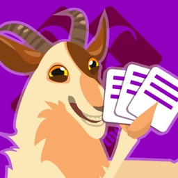 Goat in Box- Cards Game