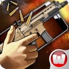 Weapons Gun Simulator Prank icon