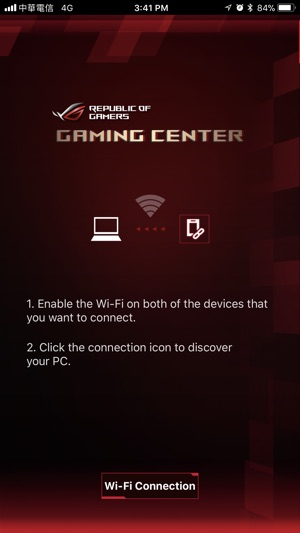 ROG Gaming Center on the App Store