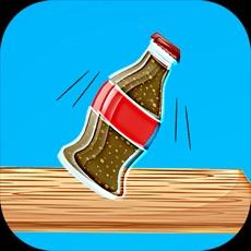 Activities of Soda Bottle Flip Challenge