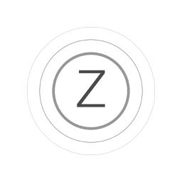 Ícone do app Haptic Keyboard: ENZO
