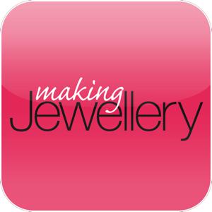 Making Jewellery Magazine app
