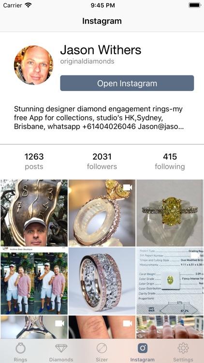 Engagement Rings screenshot-8