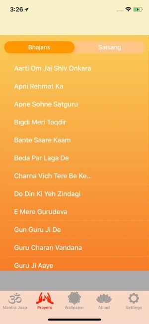 Jai Guru Ji on the App Store