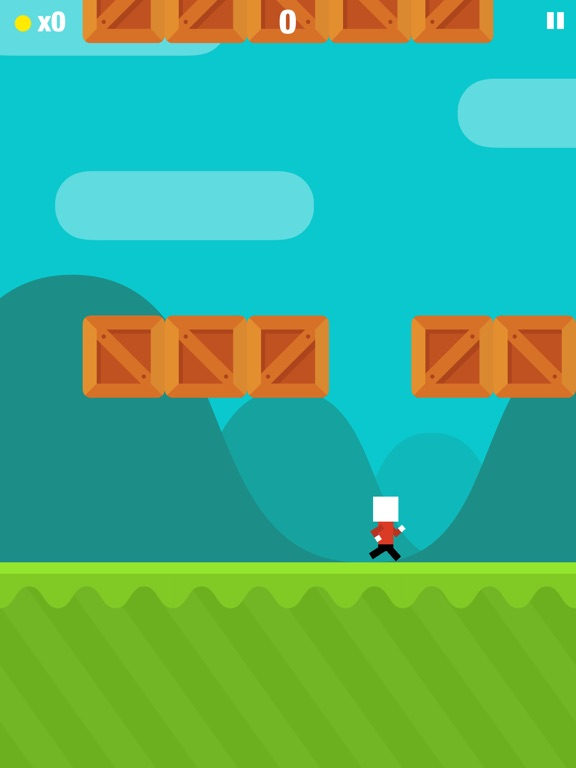 Dodge the Boxes screenshot 6