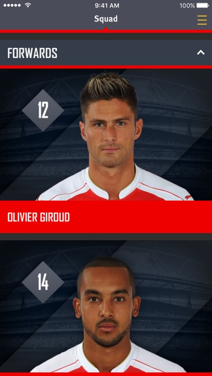 Arsenal screenshot-3
