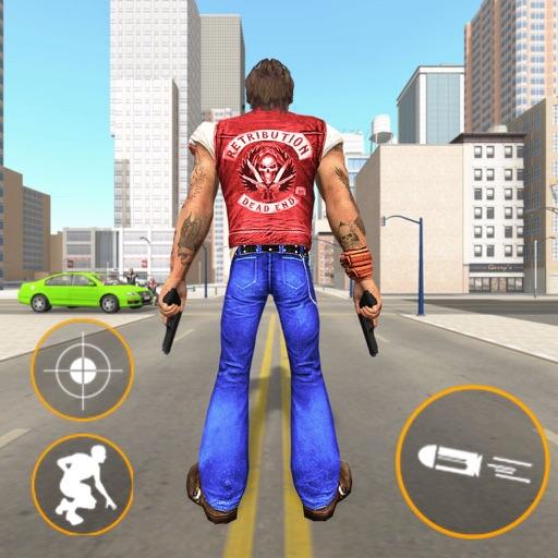 Gangster Hunter Real Hero