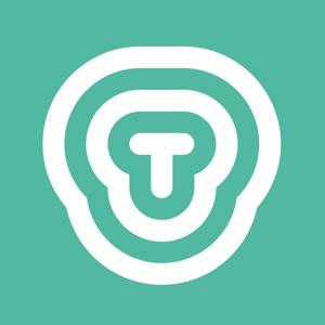 Tap by Wattpad Books app