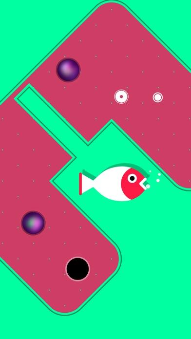 Screenshot of Smash Puck App