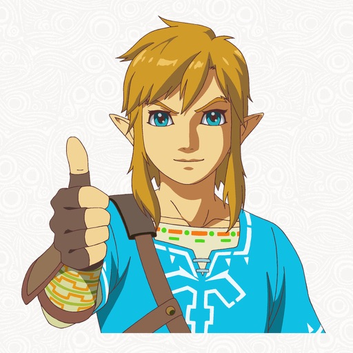 Zelda: Breath of the Wild icon