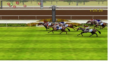iHorse Racing: horse race game 2.30 IOS
