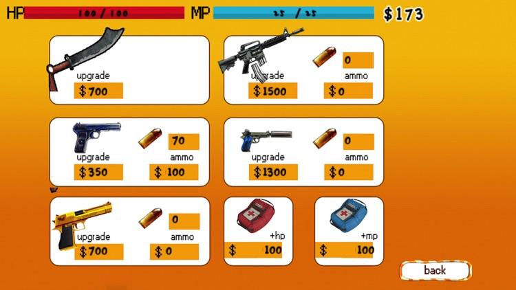 Mega Run screenshot-4