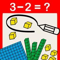 Codes for Base Ten Blocks Math Hack