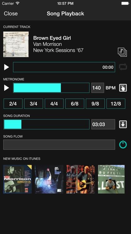 OnSong screenshot-3