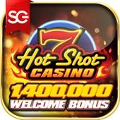 Hot Shot Casino: Tragaperras