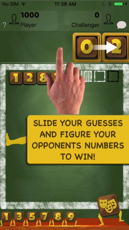 Numbers With Legs screenshot-4