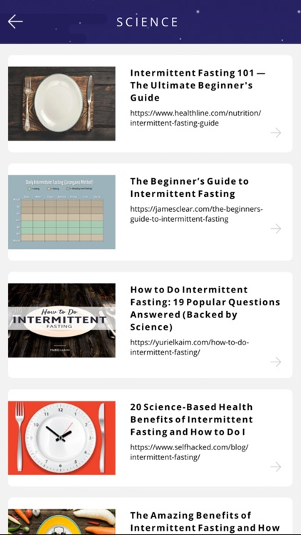 Intermittent Fasting Tracker screenshot-7