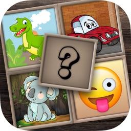 Memory cards - game