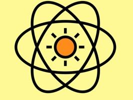 Atom Stickers