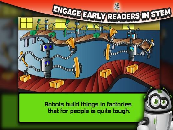 STEM Storiez - Robot Play screenshot 6
