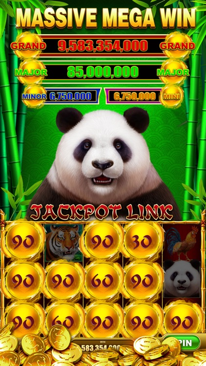 Slots Riches - Casino Slots screenshot-3