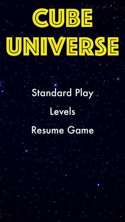 Cube Universe screenshot-3