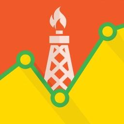 اسعار النفط والذهب - مباشر