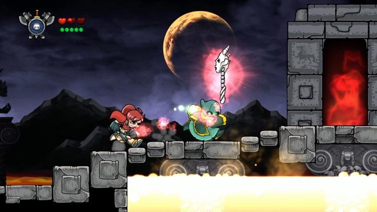 Magic Rampage screenshot-9