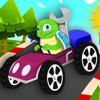 Raz Games - Fun Kids Car Racing artwork