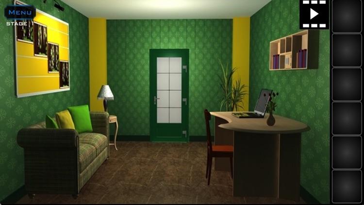 Escape:100 rooms challenge