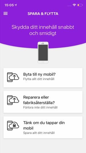 telia felsökning mobil