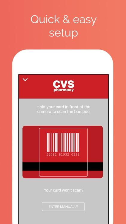 Stocard - Rewards Cards Wallet screenshot-3