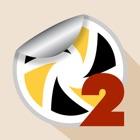 PhotoCrash 2 Overlay FX Editor icon